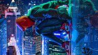 Spider Man Miles Morales Wallpaper 21
