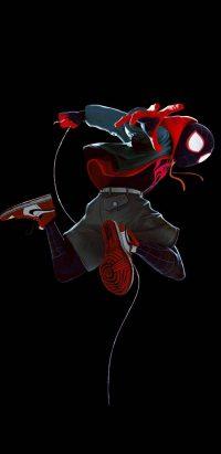 Spider Man Miles Morales Wallpaper 48