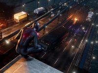 Spider Man Miles Morales Wallpaper 47