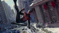 Spider Man Miles Morales Wallpaper 45