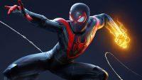 Spider Man Miles Morales Wallpaper 43