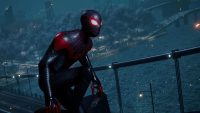 Spider Man Miles Morales Wallpaper 40