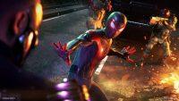 Spider Man Miles Morales Wallpaper 38