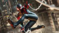 Spider Man Miles Morales Wallpaper 37