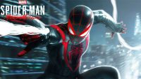 Spider Man Miles Morales Wallpaper 35