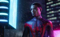 Spider Man Miles Morales Wallpaper 34