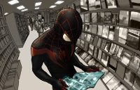 Spider Man Miles Morales Wallpaper 33