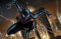Spider Man Miles Morales Wallpaper 32