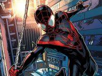 Spider Man Miles Morales Wallpaper 28