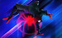 Spider Man Miles Morales Wallpaper 19