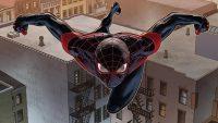 Spider Man Miles Morales Wallpaper 17
