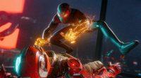 Spider Man Miles Morales Wallpaper 16