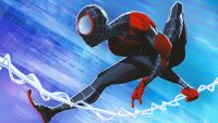 Spider Man Miles Morales Wallpaper 11