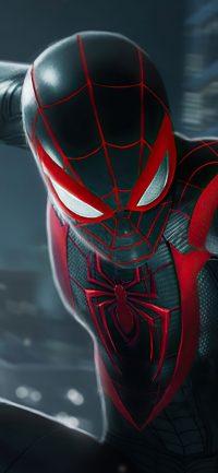 Spider Man Miles Morales Wallpaper 27