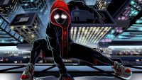 Spider Man Miles Morales Wallpaper 6