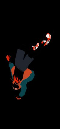 Spider Man Miles Morales Wallpaper 5