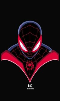 Spider Man Miles Morales Wallpaper 2