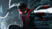 Spider Man Miles Morales Wallpaper 26
