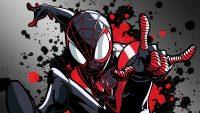 Spider Man Miles Morales Wallpaper 25