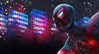 Spider Man Miles Morales Wallpaper 24