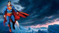 Superman Wallpaper 17