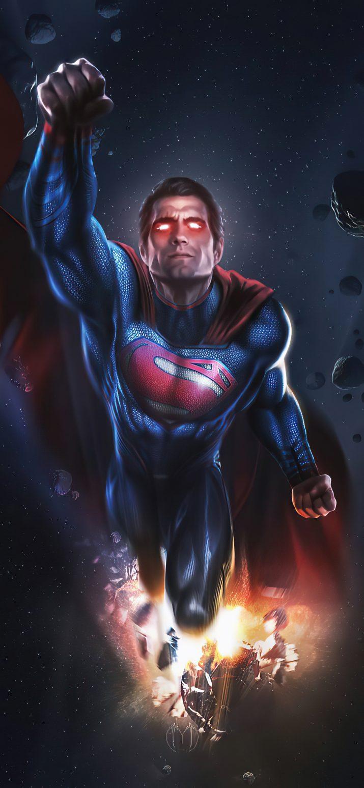 Superman Wallpaper 1