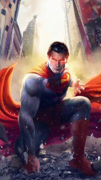 Superman Wallpaper 26