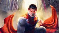 Superman Wallpaper 19