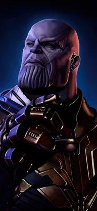 Thanos Wallpaper 22