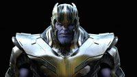 Thanos Wallpaper 12