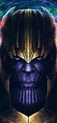 Thanos Wallpaper 11