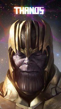 Thanos Wallpaper 10