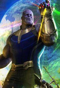 Thanos Wallpaper 7