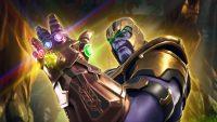 Thanos Wallpaper 5