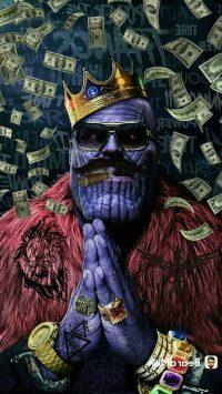 Thanos Wallpaper 21
