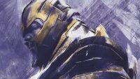 Thanos Wallpaper 3