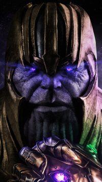 Thanos Wallpaper 2