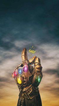Thanos Wallpaper 1