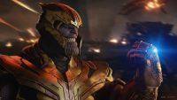 Thanos Wallpaper 20