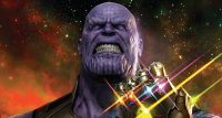 Thanos Wallpaper 19