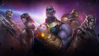 Thanos Wallpaper 16