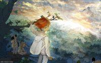 The Promised Neverland Wallpaper 27