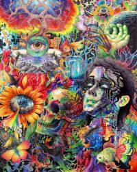 Trippy Aesthetic wallpaper 40