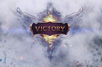 Victory Wallpaper 14