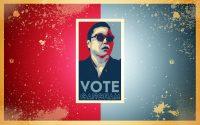 Vote Wallpaper 40