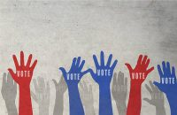 Vote Wallpaper 25