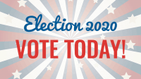 Vote Wallpaper 37