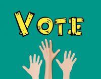 Vote Wallpaper 16