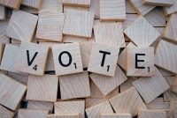 Vote Wallpaper 8