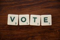 Vote Wallpaper 7